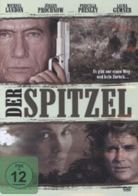 Der Spitzel, DVD