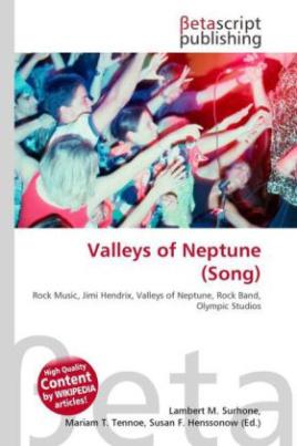 Valleys of Neptune (Song)