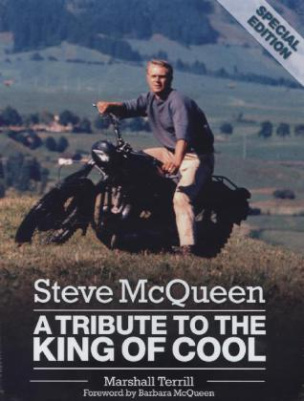 Steve McQueen, w. Audio-CD