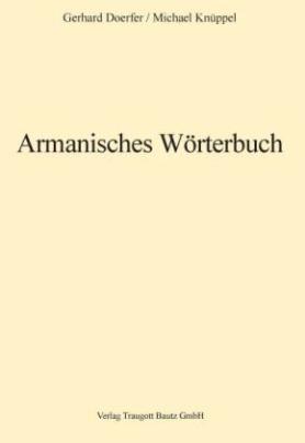 Armanisches Wörterbuch