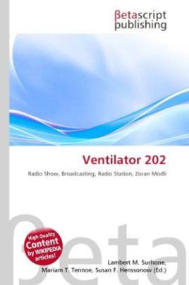 Ventilator 202