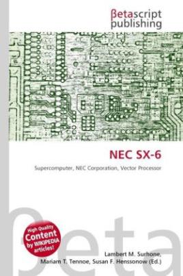 NEC SX-6