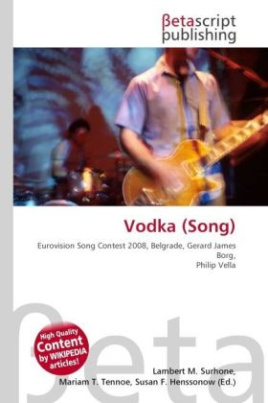 Vodka (Song)