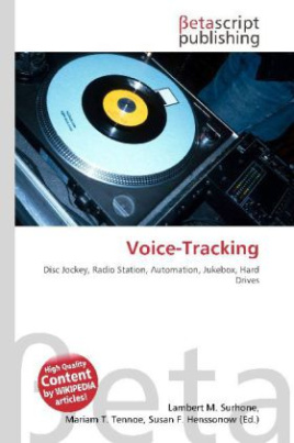 Voice-Tracking