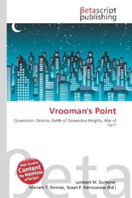 Vrooman's Point