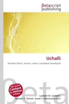 Uchalli