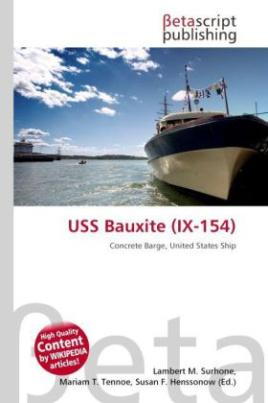 USS Bauxite (IX-154)