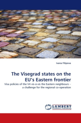 The Visegrad states on the EU's Eastern frontier