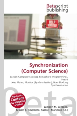 Synchronization (Computer Science)