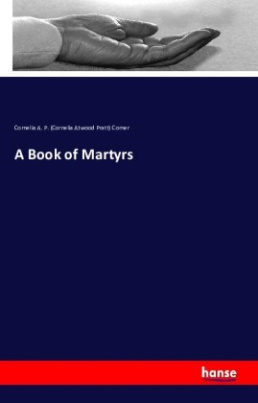 A Book of Martyrs