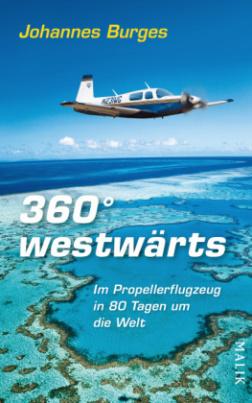 360° westwärts