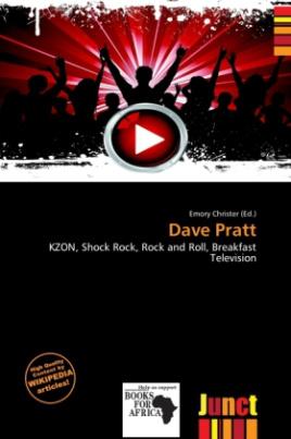 Dave Pratt