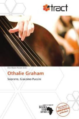 Othalie Graham
