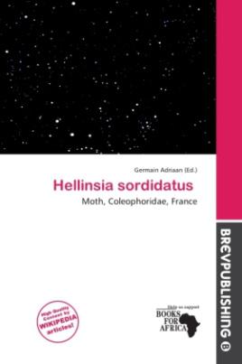 Hellinsia sordidatus