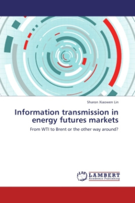 Information transmission in energy futures markets