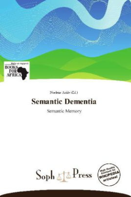 Semantic Dementia