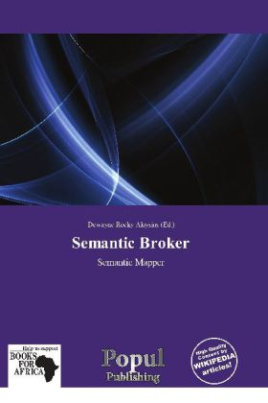 Semantic Broker