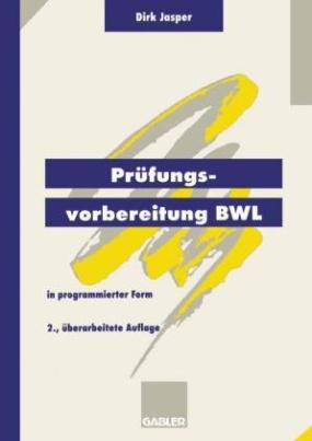 Prüfungsvorbereitung BWL