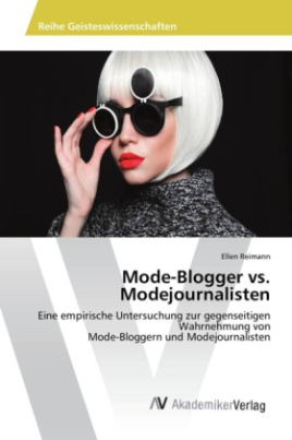Mode-Blogger vs. Modejournalisten