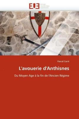 L'avouerie d'Anthisnes