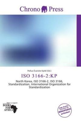 ISO 3166-2:KP