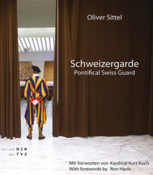 Schweizergarde - Pontifical Swiss Guard