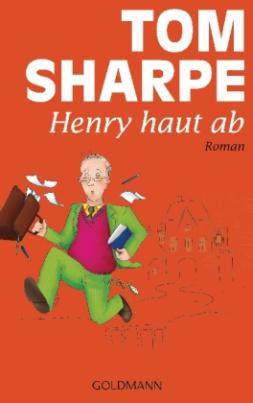 Henry haut ab