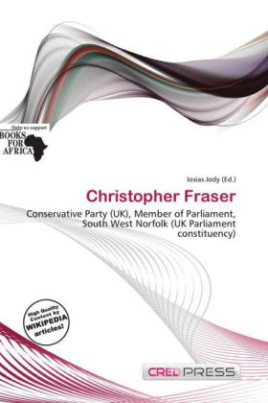 Christopher Fraser