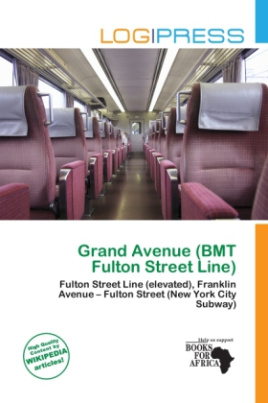 Grand Avenue (BMT Fulton Street Line)