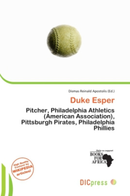 Duke Esper