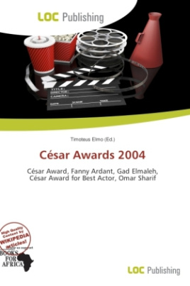 César Awards 2004