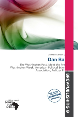 Dan Balz