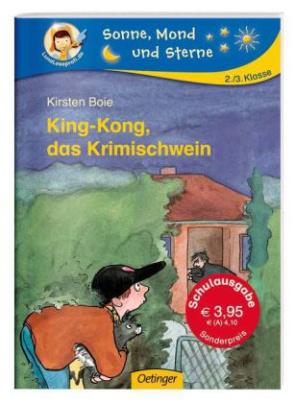 King-Kong, das Krimischwein, Schulausgabe