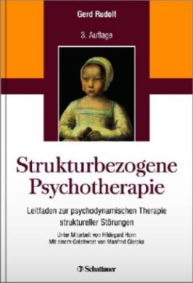 Strukturbezogene Psychotherapie