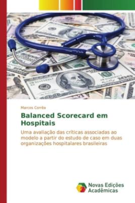 Balanced Scorecard em Hospitais