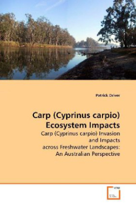 Carp (Cyprinus carpio) Ecosystem Impacts