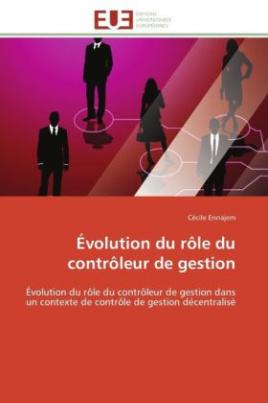 Évolution du rôle du contrôleur de gestion