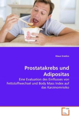 Prostatakrebs und Adipositas
