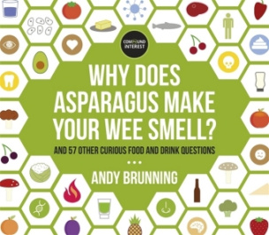 The Curious Chemistry of Food and Drink