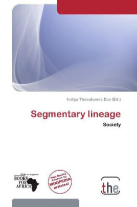 Segmentary lineage