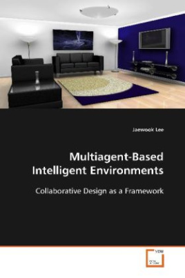 Multiagent-Based Intelligent Environments