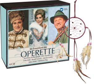 Im Traumland der Operette + EXKLUSIV Traumfänger