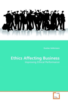 Ethics Affecting Business
