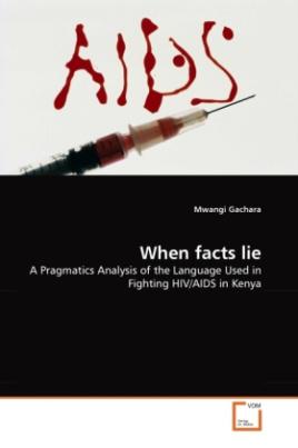 When facts lie