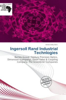Ingersoll Rand Industrial Technlogies