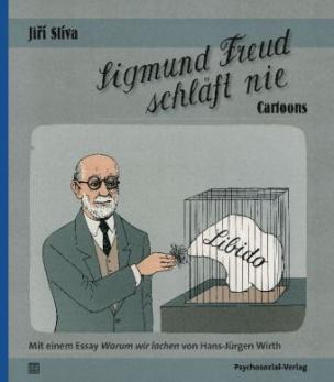Sigmund Freud schläft nie