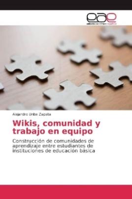 Wikis, comunidad y trabajo en equipo