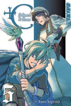 +C: Schwert und Krone. Bd.5