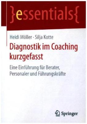 Diagnostik im Coaching kurzgefasst