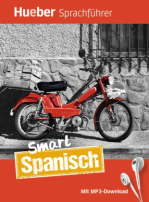 Smart Spanisch, m. Audio-CD + MP3-Download